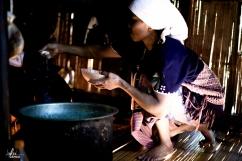"""Destilação do """"whisky de arroz"""""""