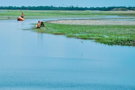 """""""Fishing"""" - Santo Amaro do Maranhão"""